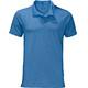 Jack Wolfskin Travel - Camiseta manga corta Hombre - azul